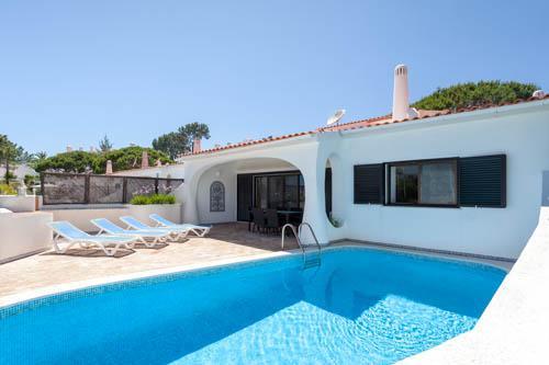 Villa Dominique - Image 1 - Algarve - rentals