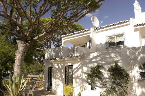 Villa Casa Baunilha - Image 1 - Algarve - rentals