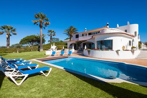 Casa do Ocaso - Image 1 - Algarve - rentals