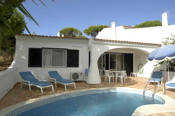 Villa Lucinda - Image 1 - Algarve - rentals