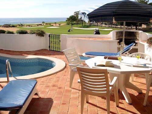 Villa Mimosa 6 - Image 1 - Algarve - rentals