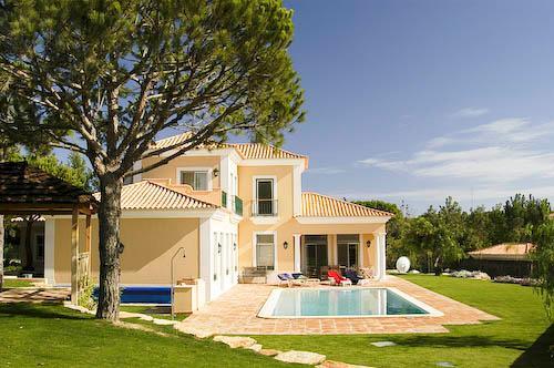 Villa Bella Vista 2 - Image 1 - Algarve - rentals