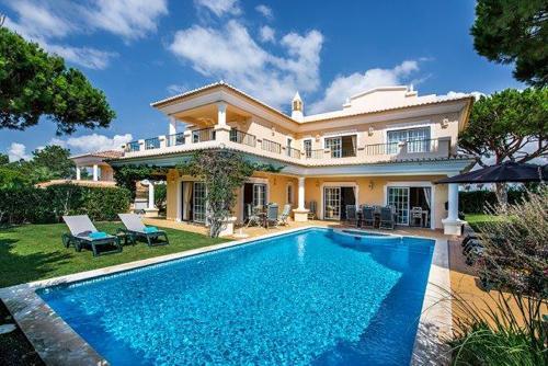 Casa da Encosta - Image 1 - Algarve - rentals