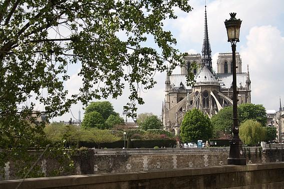 parisbeapartofit - Rue des Lions St Paul (18) - Image 1 - Paris - rentals