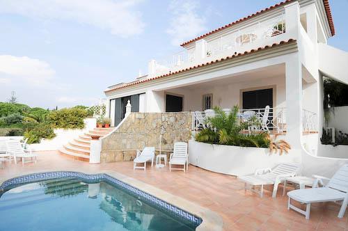 Villa Ocean - Image 1 - Algarve - rentals
