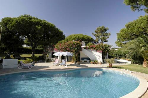 Villa Amelia - Image 1 - Algarve - rentals