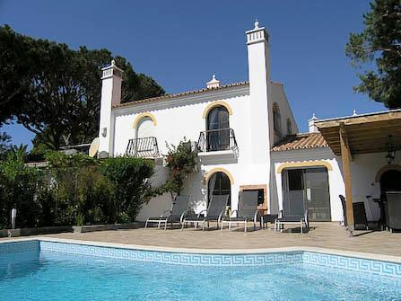 Villa Dahlia - Image 1 - Algarve - rentals