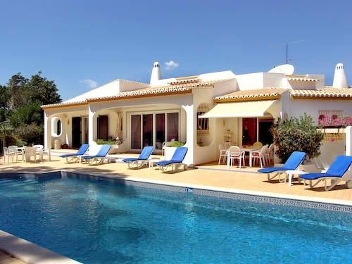 Villa Neve - Image 1 - Algarve - rentals