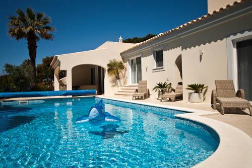 Villa Hermione - Image 1 - Algarve - rentals