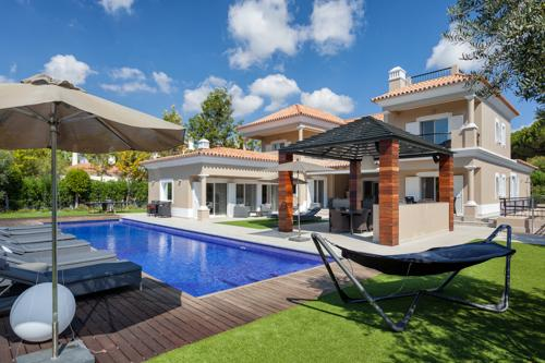 Villa Floribunda - Image 1 - Algarve - rentals