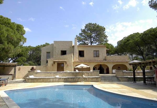 Villa Cristofina - Image 1 - Algarve - rentals