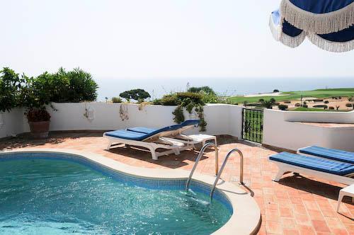 Villa Mimosa 5 - Image 1 - Algarve - rentals