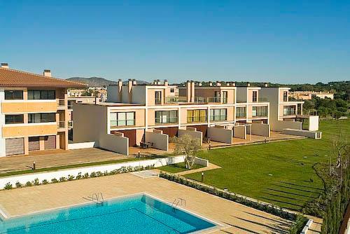 Casa Kerr - Image 1 - Vilamoura - rentals