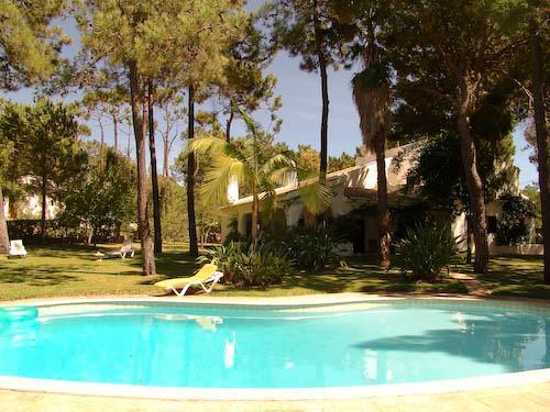 Casa do Pinhal - Image 1 - Algarve - rentals