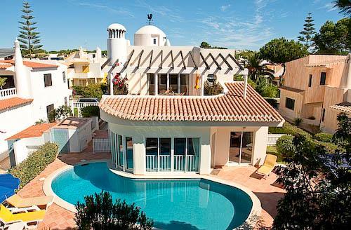 Villa Sarina - Image 1 - Algarve - rentals