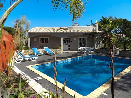 Vila Laurana - Image 1 - Algarve - rentals