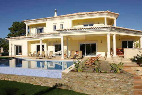 Villa Brilha Sol - Image 1 - Algarve - rentals