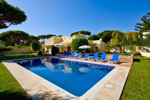 Villa Raposa - Image 1 - Algarve - rentals