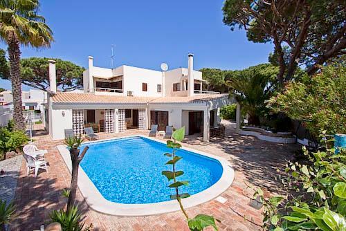 Villa Sandros - Image 1 - Algarve - rentals