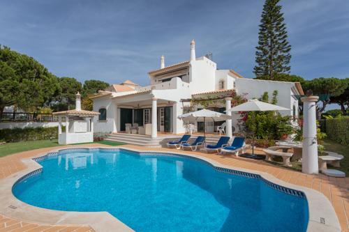 Villa Sapphire - Image 1 - Algarve - rentals