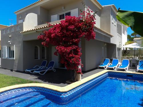 Villa Maria - 1 - Image 1 - Algarve - rentals