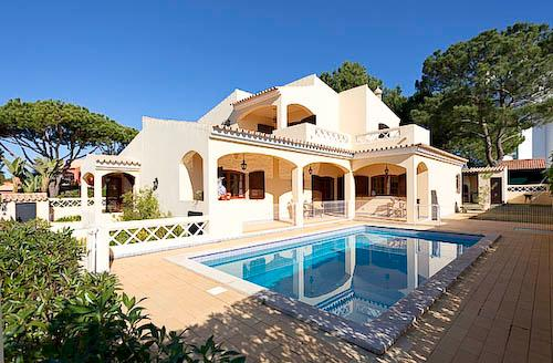 Villa Fatima - Image 1 - Algarve - rentals