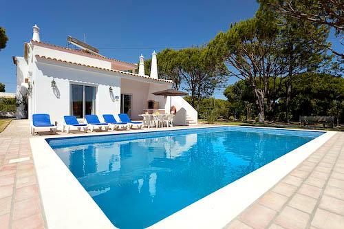 Casa Nova - Image 1 - Algarve - rentals