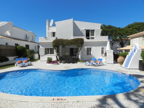 Villa Casablanca - Image 1 - Algarve - rentals