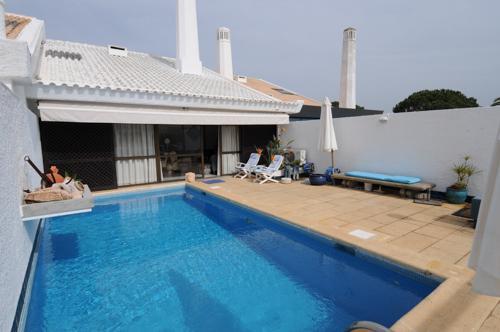 Villa Valerie Two - Image 1 - Algarve - rentals