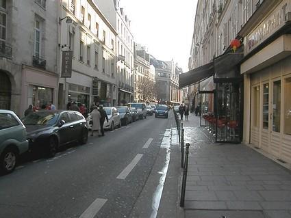 parisbeapartofit - rue du Roi de Sicile (19) - Image 1 - Paris - rentals