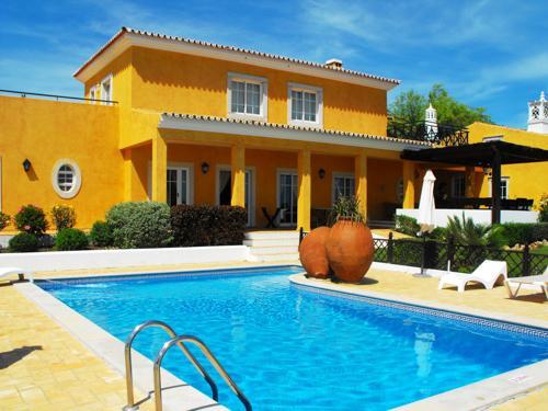 Villa Faustino - Image 1 - Boliqueime - rentals