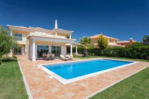 Villa Laguna Golf - Image 1 - Vilamoura - rentals
