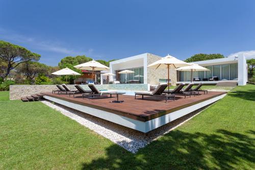 Villa Yasmin, Pinhal Velho - Image 1 - Vilamoura - rentals