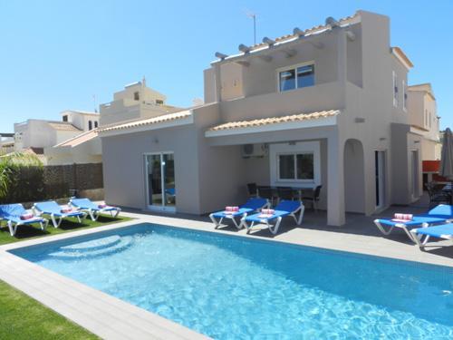 Casa Vimar - Image 1 - Algarve - rentals