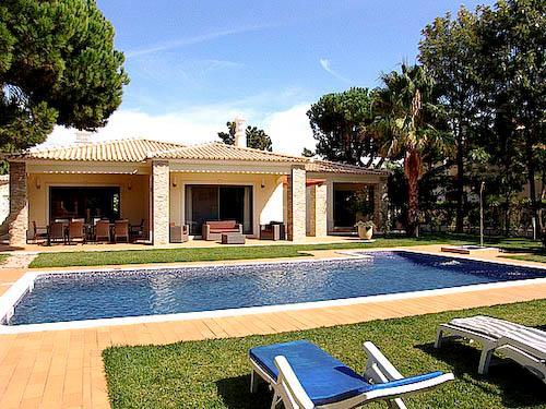 Villa Galeao - Image 1 - Algarve - rentals
