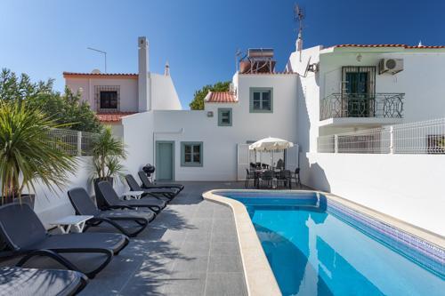 Villa Viegas - Image 1 - Algarve - rentals