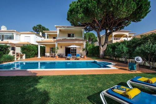 Vivenda Anita 1 - Image 1 - Algarve - rentals