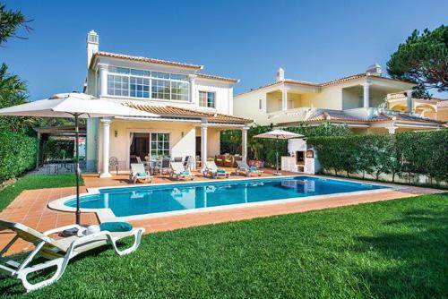 Vivenda Anita 2 - Image 1 - Algarve - rentals