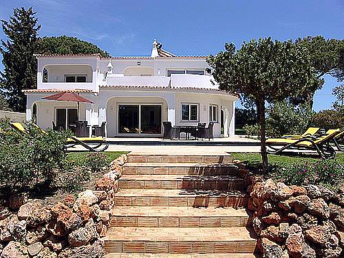 Casa Tomas - Image 1 - Algarve - rentals