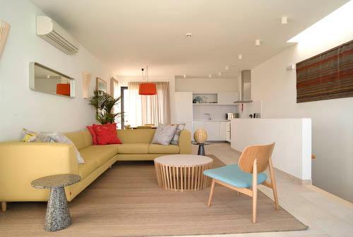Martinhal Village Ocean House, partial ocean view, Master Deluxe Three Bedrooms - Image 1 - Sagres - rentals