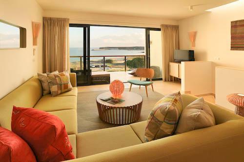 Martinhal Village Ocean House, full ocean view, Master Deluxe Three Bedroom - Image 1 - Sagres - rentals