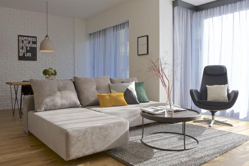 One-Bedroom Quadrio Apartment - One-Bedroom Quadrio Apartment - Prague - rentals