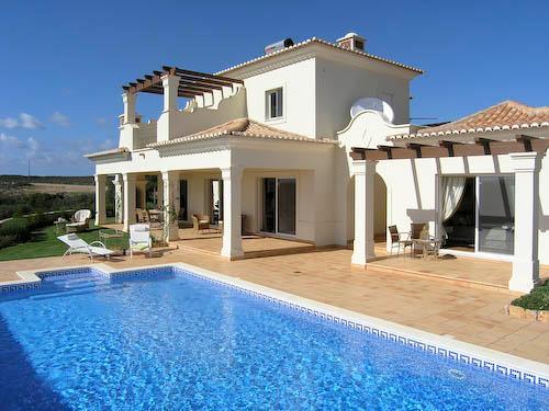 Martinhal Luxury Villa No.1, Three Bedroom Villa - Image 1 - Sagres - rentals