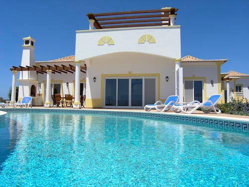 Martinhal Luxury Villa No.10, Three Bedroom Villa - Image 1 - Sagres - rentals
