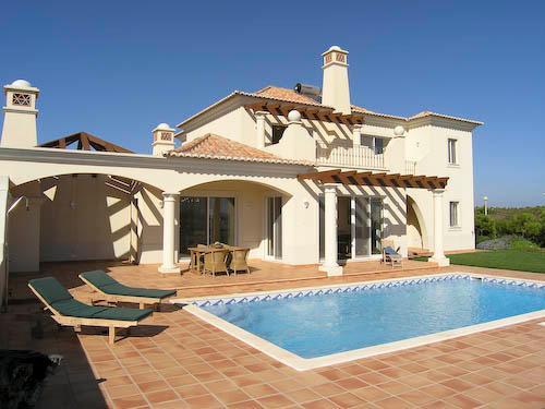 Martinhal Luxury Villa No.3 - Image 1 - Sagres - rentals