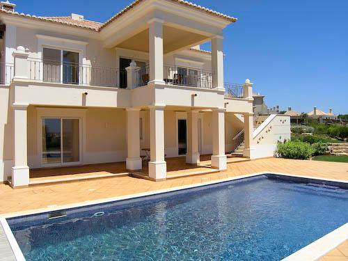Martinhal Luxury Villa No.27, Four Bedroom Villa - Image 1 - Sagres - rentals