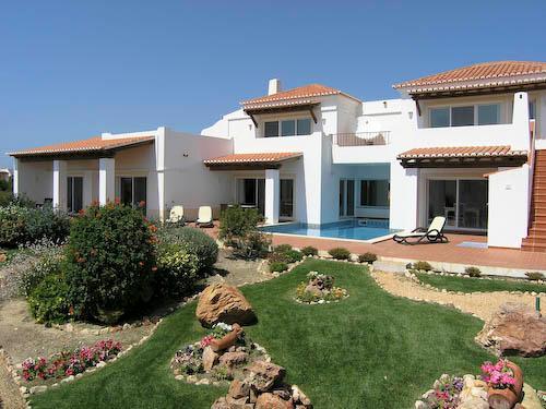 Martinhal Luxury Villa No.35, Three Bedroom Villa - Image 1 - Sagres - rentals