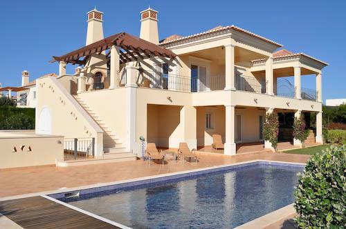 Martinhal Luxury Villa No.32, Three bedroom villa - Image 1 - Sagres - rentals