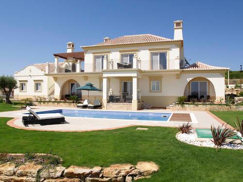 Martinhal Luxury Villa No.44 - Image 1 - Sagres - rentals
