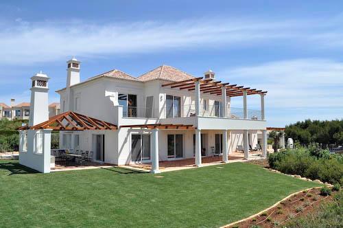 Martinhal Luxury Villa No.21 - Image 1 - Sagres - rentals